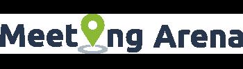 Logo Meeting-Arena